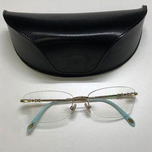 🕶️Tiffany&Co TF1110 Women Eyeglass 617/TIZ762🕶️